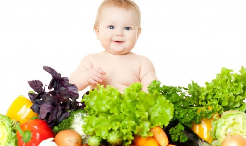 Cách chữa táo bón cho trẻ bằng phương pháp tự nhiên