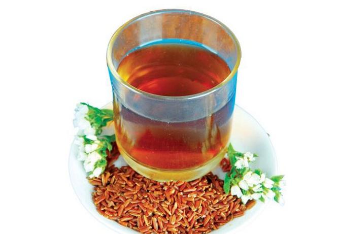 Nước gạo lứt rang – Uống gạo lứt rang có tác dụng gì? – Cách làm đơn giản và hiệu quả.