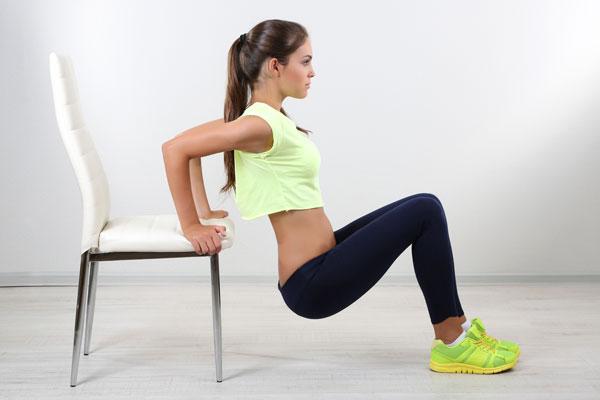 Top 3 phương pháp giảm mỡ vùng thắt lưng nhanh chóng bằng bài tập thể dục