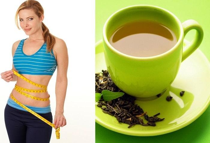 Bóc phốt trà giảm cân cường anh