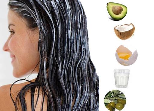 Tổng hợp cách chăm sóc tóc đơn giản nhưng mà cực hiệu quả ngay tại chính ngôi nhà của bạn.