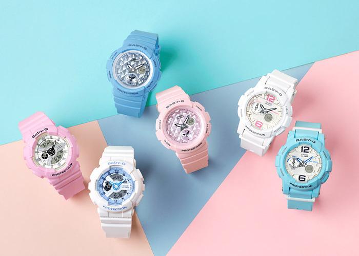 Review các mẫu đồng hồ cho bé gái cực ấn tượng